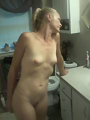 Creamy slut that liked to fuck anywhere while her seducer was working