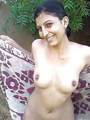 Indian village chick