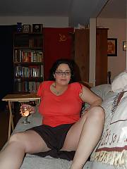Sexy bitch mature