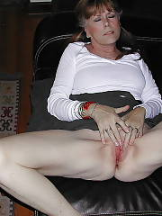 Nasty mature woman