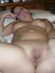 Nasty wife spreads