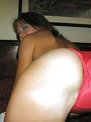My nasty wifey stripteasing