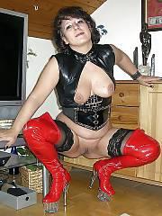 Naughty german wife