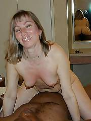 Hot porn wifey gets