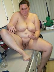 My wife twat