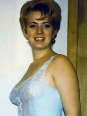 My mom when she was young and full of guys sperm