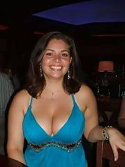 Hispanic bitch