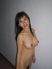 Sexy hot asian