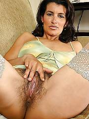 Nasty latin mature