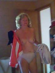 60 yo old donna shared by husband
