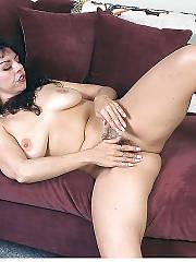 Hot mother skylar