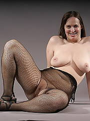 Sexy fat mamma jamie