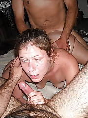 Married MILF married having fun