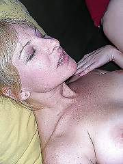 Amateur mature wife