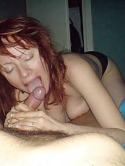 Sexy mature mamma