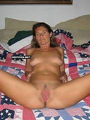 Mature wifey came overfucked from swinger sex cruise and now needs a great drill everyday, watch her doing it with hubby at home - home made xxx pictures