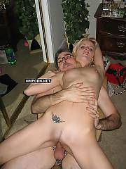 Private porn - skinny light haired mother wifey invited her dark haired bisexual gf to have 3some sex fun with husband and some lesbian sex