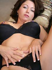Sweet Mature with