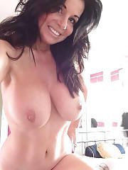 Very sexy MILF