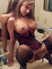Sexy beginners vagina