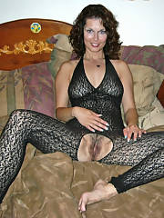 Mother in Bodystockings