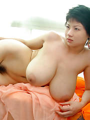 Picture featuring amazing asian mom