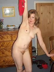 Incredible thong