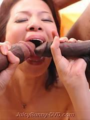 Amazing oral pleasure