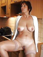Horny mummies gorgeous