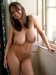 Amazing milf with Amazing boobies