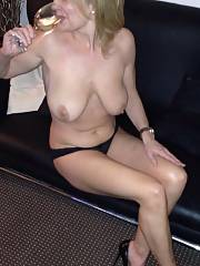 Superb mature in a awesome private photo