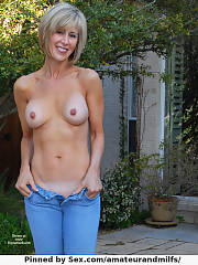Cute hot milf