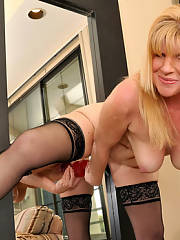 Bigtit mistress