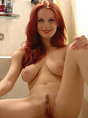 Sweet novice vulva