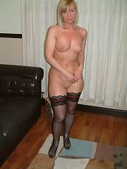 Enjoy variety of mature ladies lovely pictures