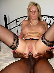 Mature slutty mother