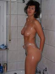 Mothers in the Shower