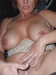Yummy mature unt