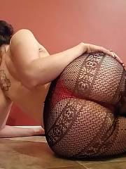 Sexy ass mamma
