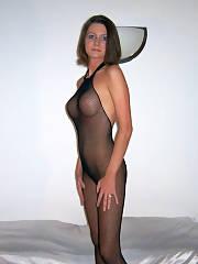 Excellent brunette