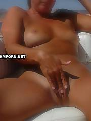 Smoking hot mature