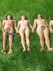 Nudist & naturist
