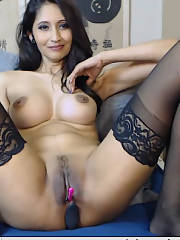 Amazing mother In lingerie Classdeb Live