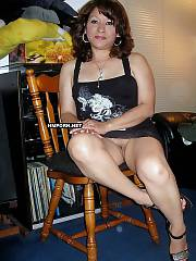 Mature cougars or