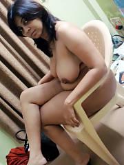 Afghani mature aunty full nude jugs busty