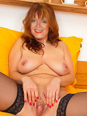 Mature British slut wife Marlene