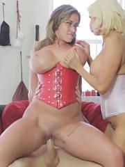 Adorable anal penetration