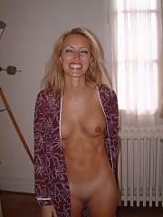 Gorgeous blondie