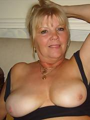 Mature Thick milf