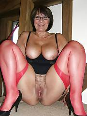 Naughty milfs gorgeous